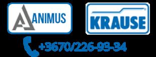 Krausetermekek Webshop
