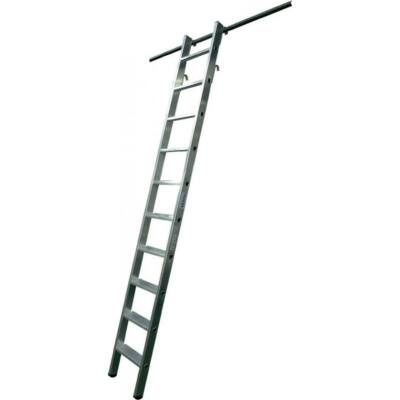 Krause Stabilo Lépcsőfokos Polclétra, Beakasztható (1 Pár Kampóval) 7 Fokos