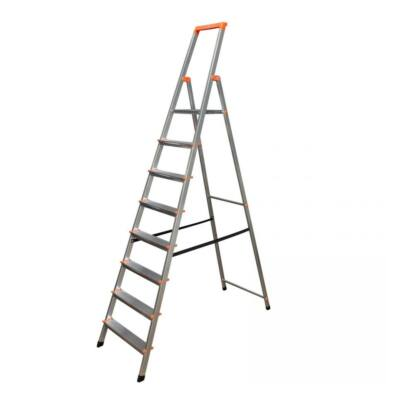 Krause Monto Solidy Lépcsőfokos Állólétra 7 Fokos